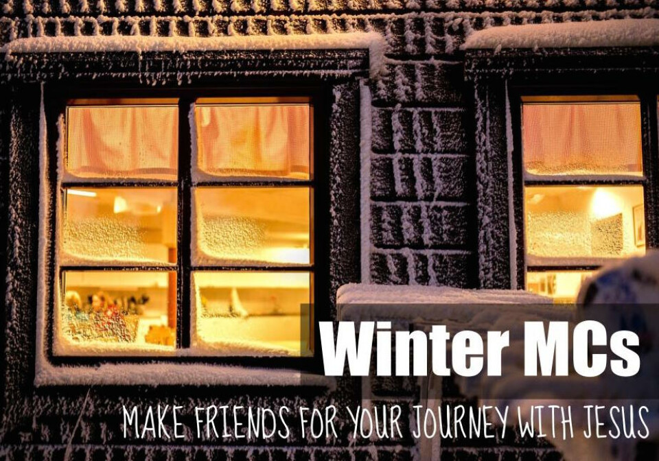 Winter 2018 Missional Communities