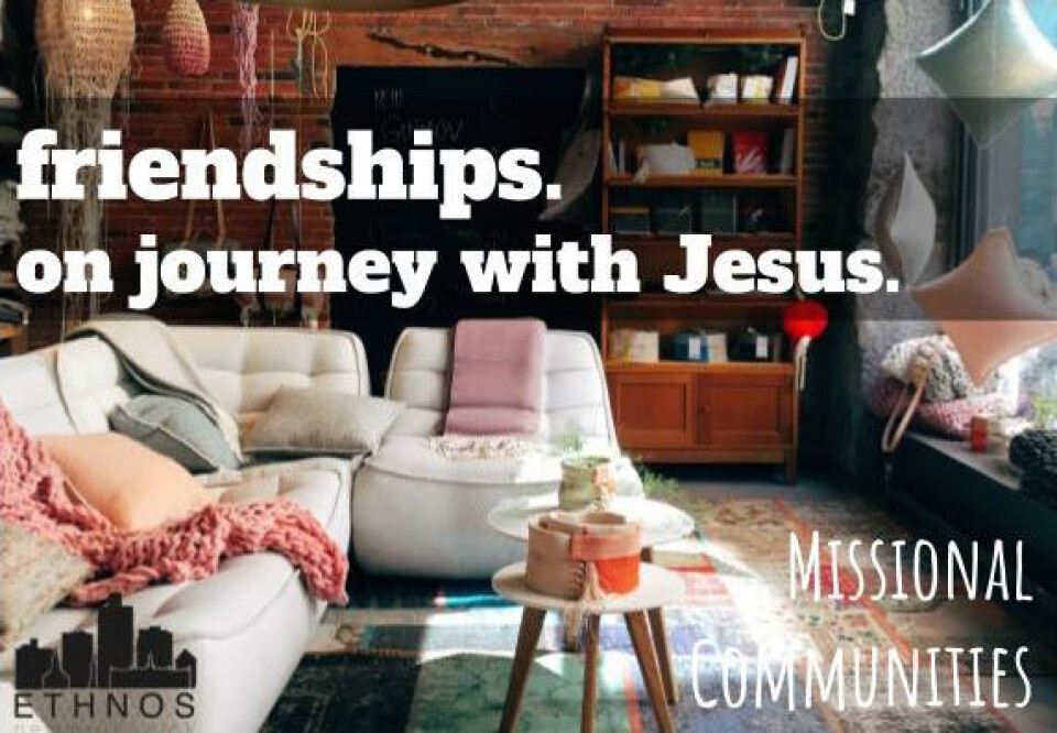 Spring Missional Communities