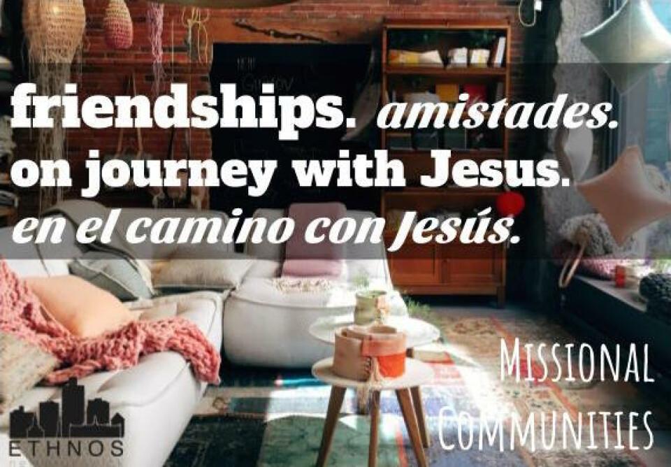 Fall Missional Communities