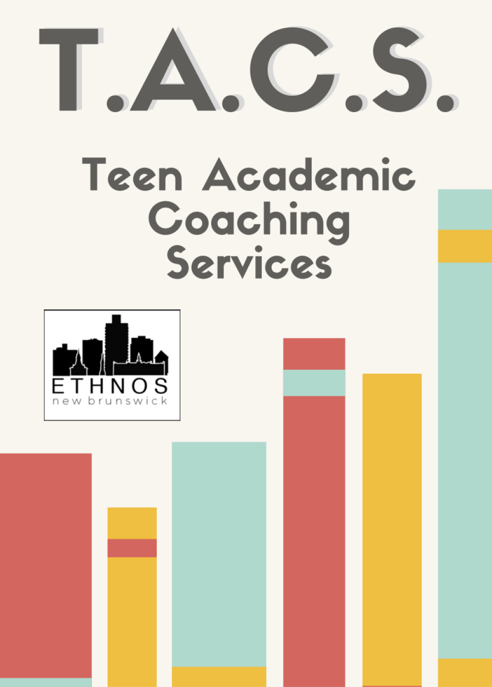 Tutoring and Academic Coaching for High Schoolers!