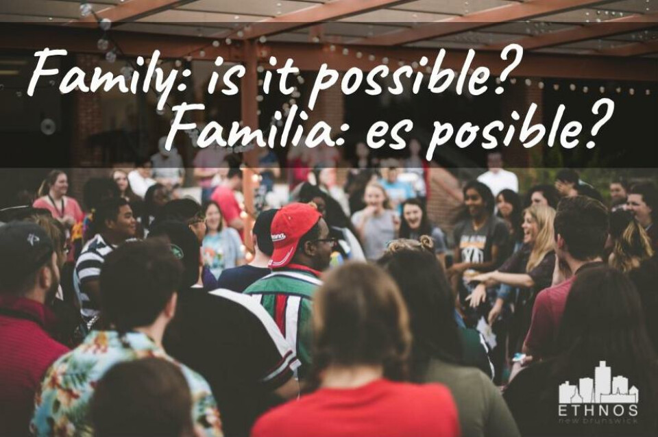 Family: Is it Possible?