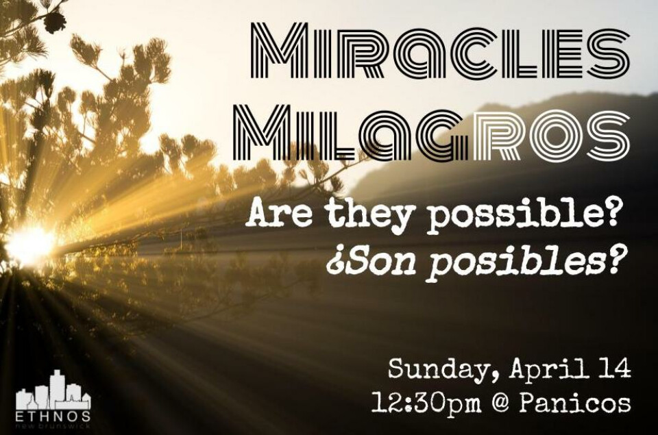 Miracles: Are the Possible?